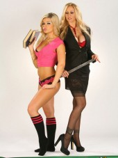 Adriana Sephora and Julia Ann from Third Movies
