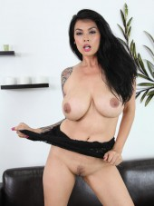 Tera Patrick group at CherryPimps