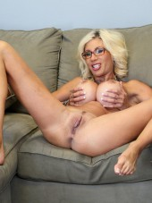 Puma Swede interracial at CherryPimps